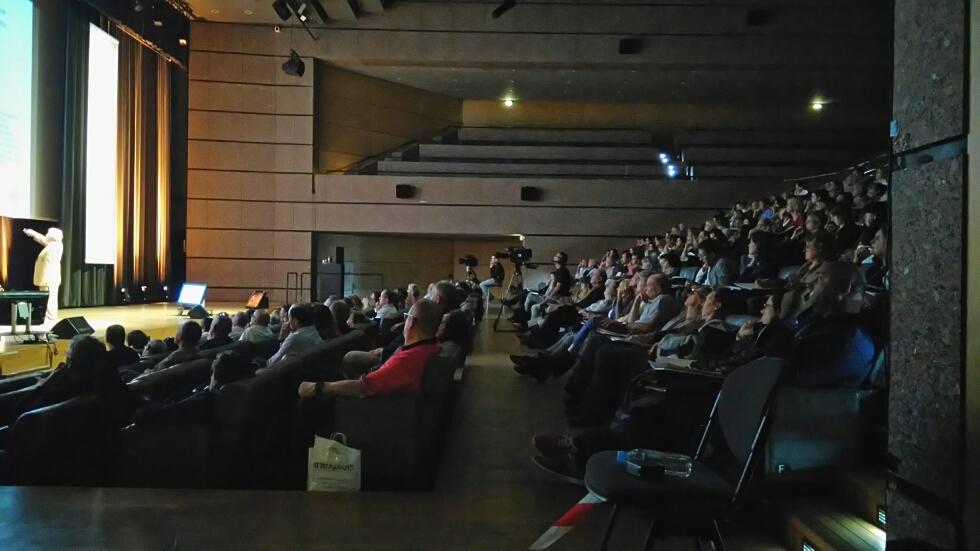 Congrès de Physioquanta 19 & 20 novembre 2016 à Montpellier