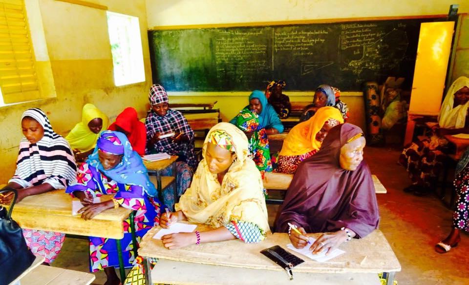 Recrutement - projet Atelier de transformation de produits locaux au Niger