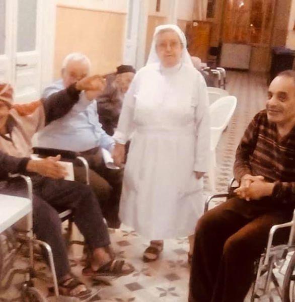 Des nouvelles de l'Egypte
